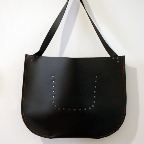 Joke Leather Bag